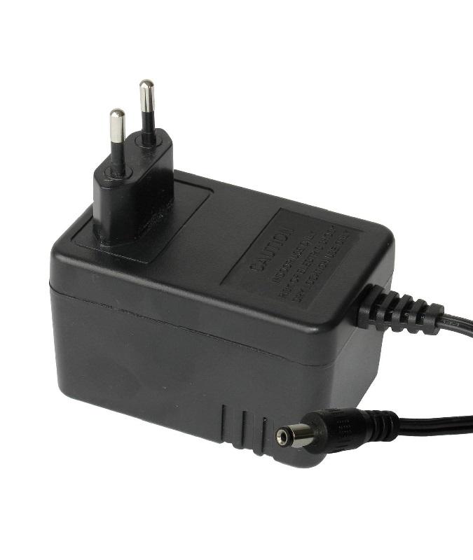 ABUS FUZU30000 - Steckernetzteil für Privest Alarmzentrale