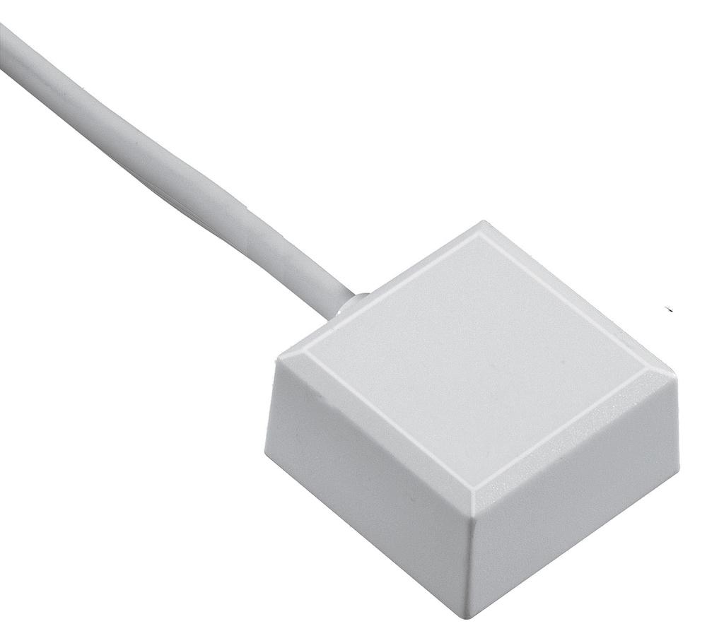 Potenzialfreier Glasbruchmelder FU7300W (weiß)