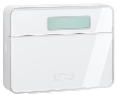 ABUS Terxon PSTN Wählgerät | AZ6301 - Seitenansicht rechts