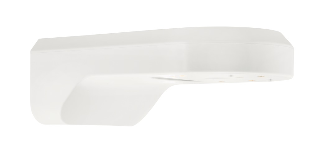 Wandhalterung für PTZ-Dome-Kamera IPCS84510 - ABUS TVAC31215 - Vorderansicht rechts