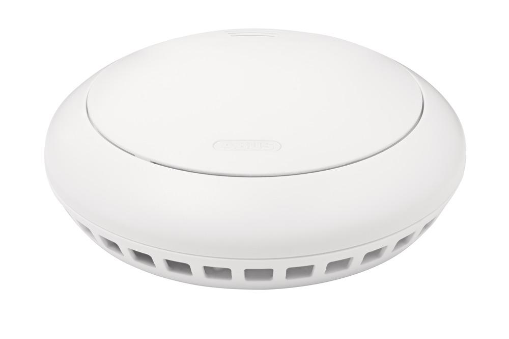 ABUS FURM35000A - drahtloser Rauchmelder zur Brandfrüherkennung