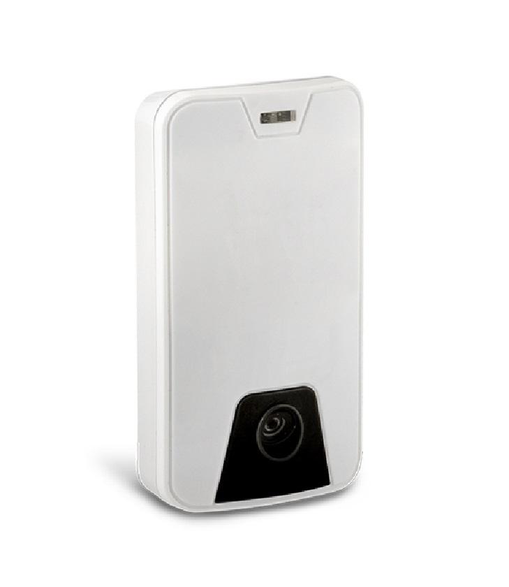 iConnect 2-Way Funk PIR-Melder mit Kamera EL-4755PI PET (tierimmun)