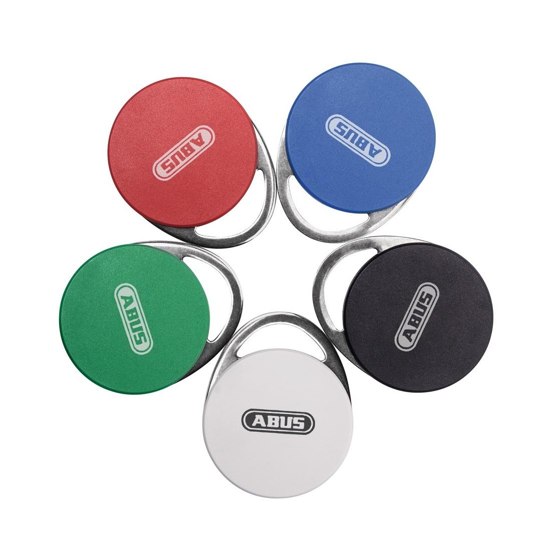 ABUS wAppLoxx WLX RFID-Schlüsselanhänger | Mifare Desfire EV1
