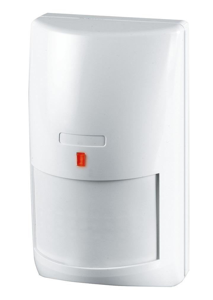 Bewegungsmelder Xevox Eco | ABUS BW8000 - Vorderansicht