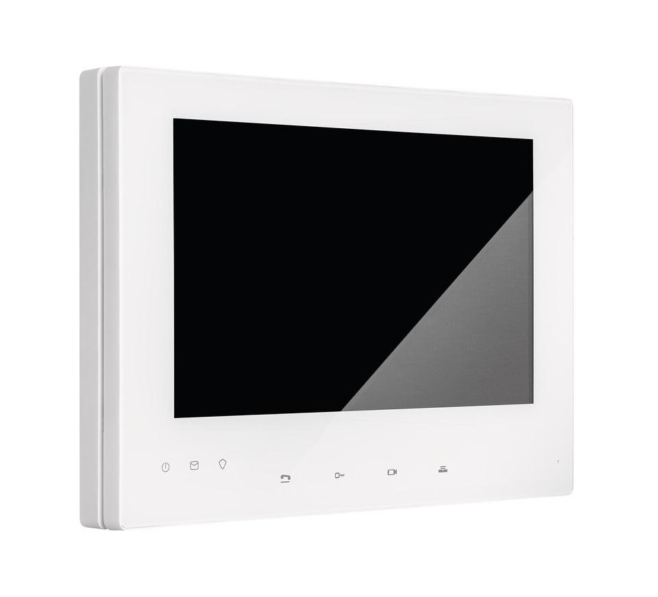 2-Draht Monitor für Türstation | ABUS TVHS10020A