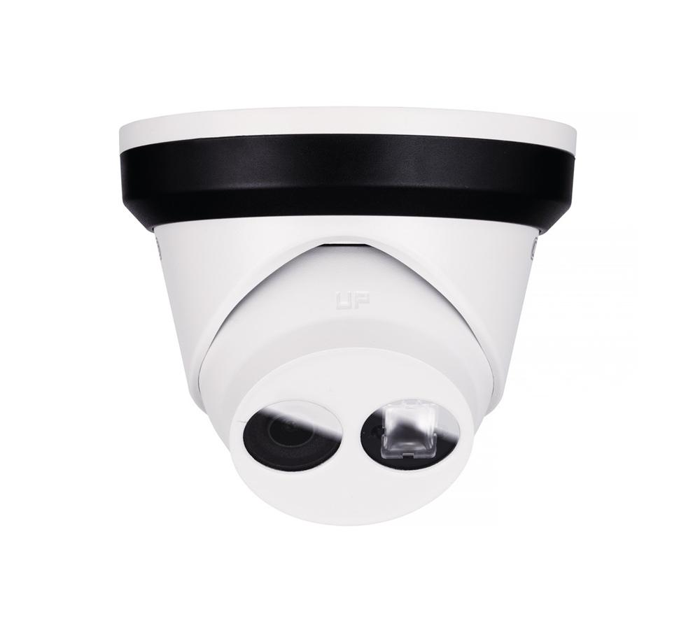 ABUS IPCB74515B | IP Dome, IR, 4 MPx