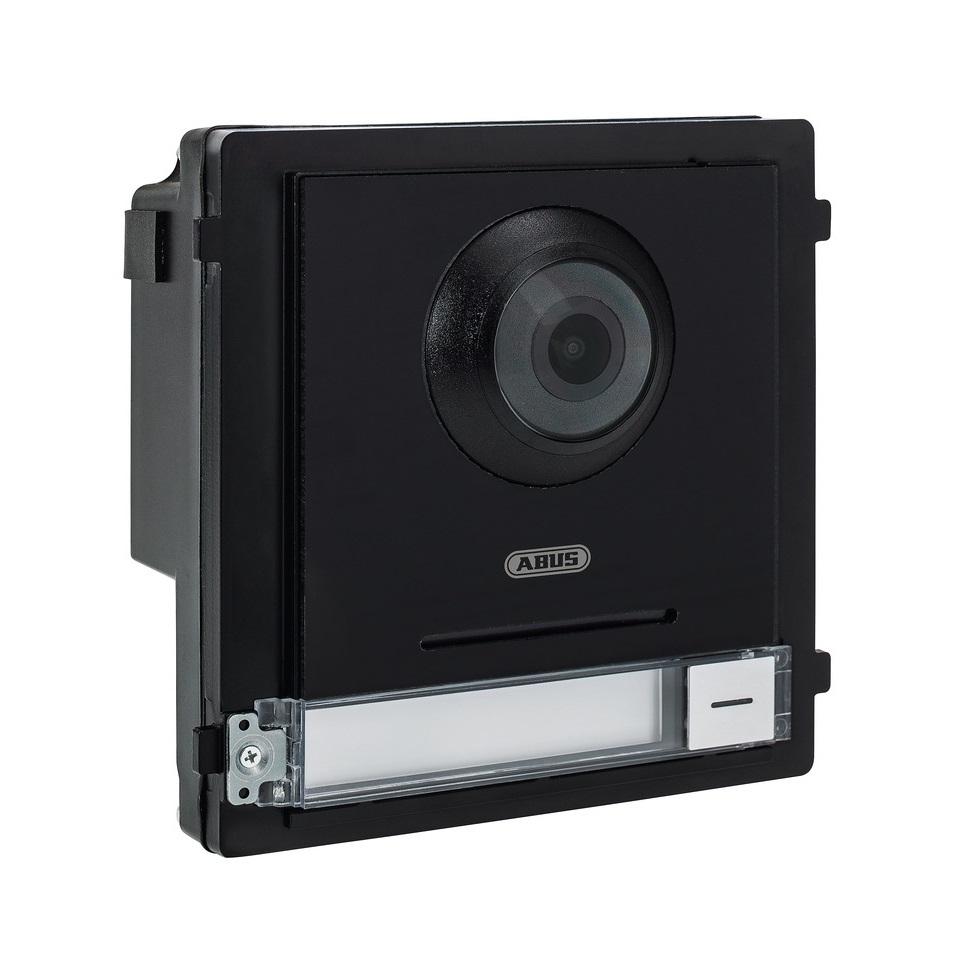 IP-Videomodul für Türsprechanlage | ABUS TVHS20000 - Vorderansicht rechts