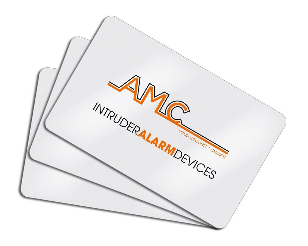 AMC RFID Karte Mifare KX-TAG