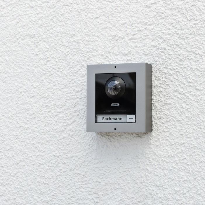 ABUS ModuVis TVHS20130 - an Hauswand montiert