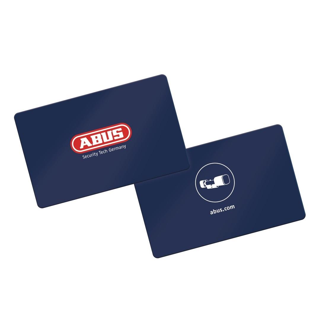 ABUS wAppLoxx WLX Transponderkarten (5 Stück)