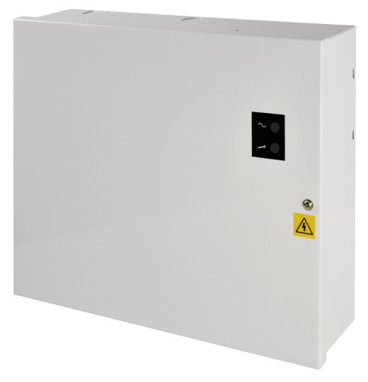 ABUS CCTV Leistungsnetzteil TVAC35510 (3 A)
