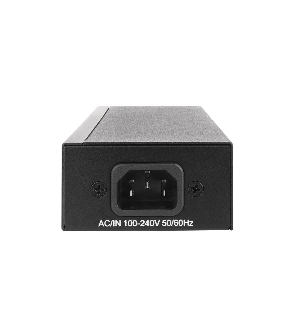 ABUS PoE Injector, 60 W TVAC25005