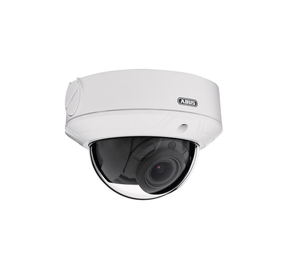 Abus Video Überwachungskamera TVIP42520 - Vorderansicht links
