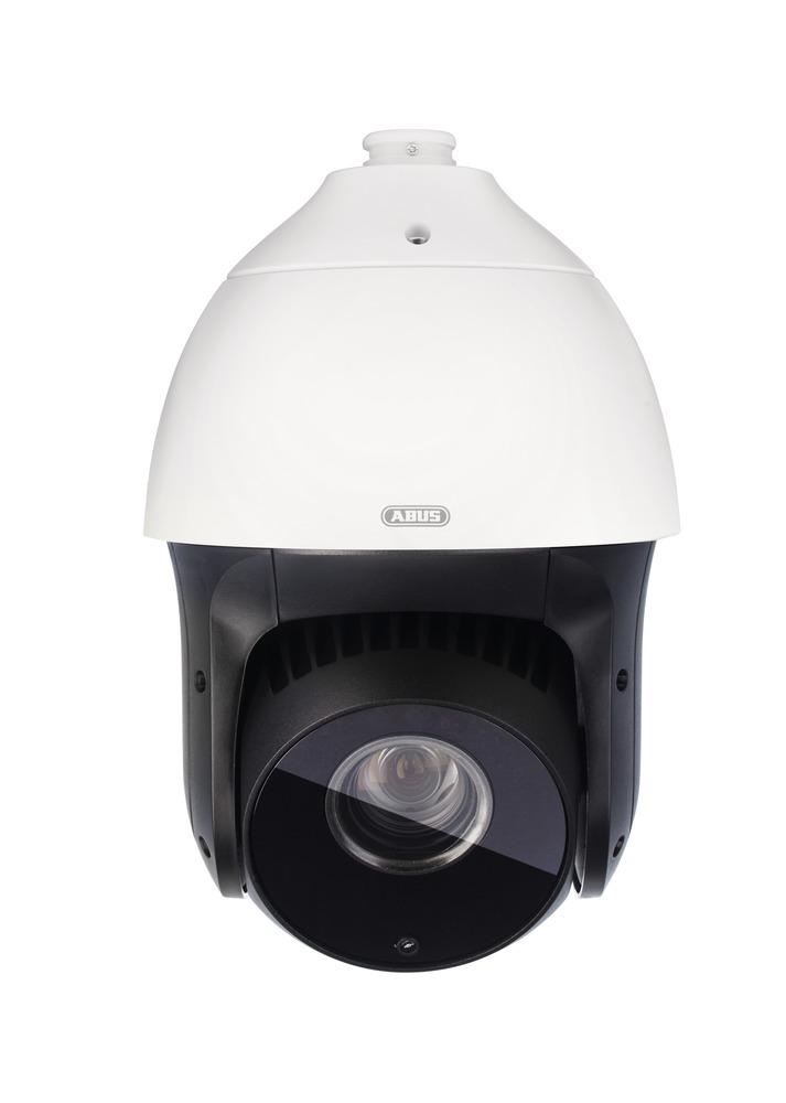 ABUS IPCS84550 | PTZ Netzwerk Dome Kamera mit 32-fach Motor-Zoom Objektiv