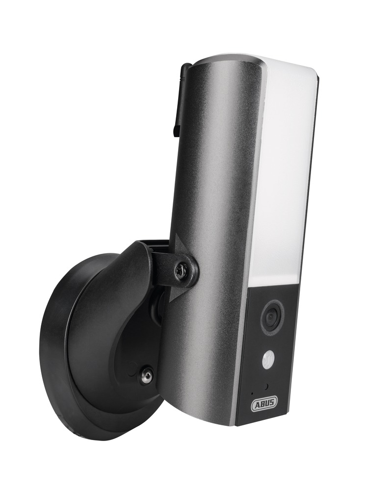 ABUS Smart Security World WLAN Lichtkamera PPIC36520
