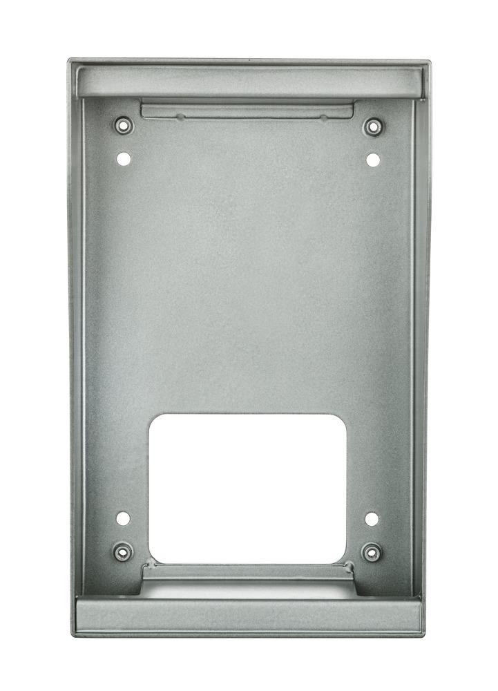 Abus Installationsbox TVHS10030 - für die Aufputzmontage der Türstation - Vorderansicht