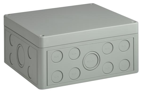 Leistungsnetzteil für Außenbereich 12 – 15 V DC / ABUS TVAC35600