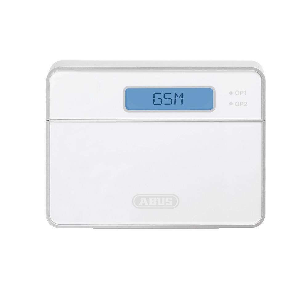 ABUS Terxon GSM-Wählgerät | AZWG10020 | Frontansicht