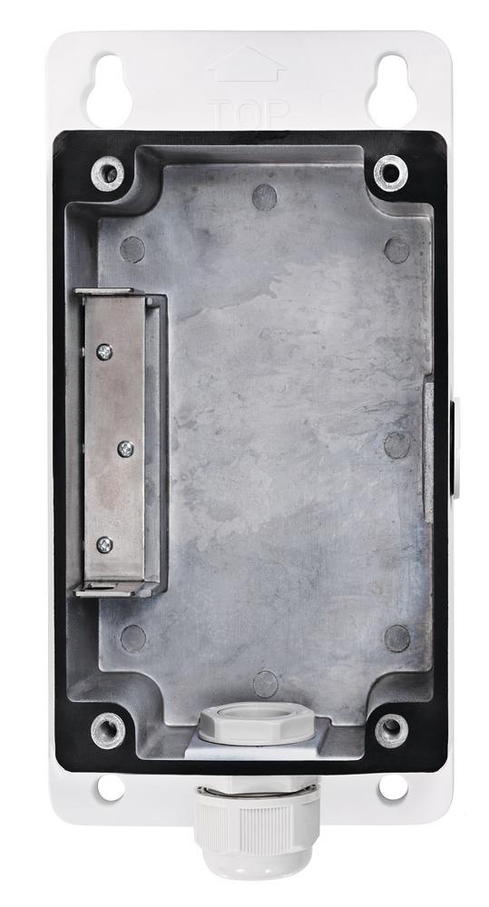 ABUS Installationsbox TVAC31300