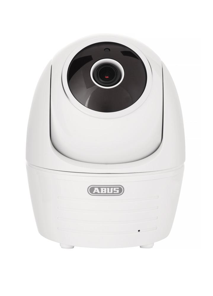ABUS WLAN Schwenk-/Neige-Kamera PPIC32020 Frontansicht