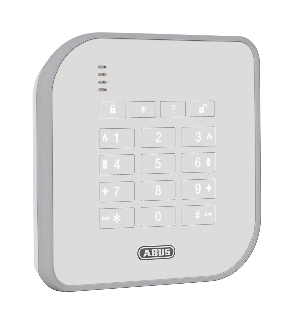 ABUS Secvest FUBE50001 schräg