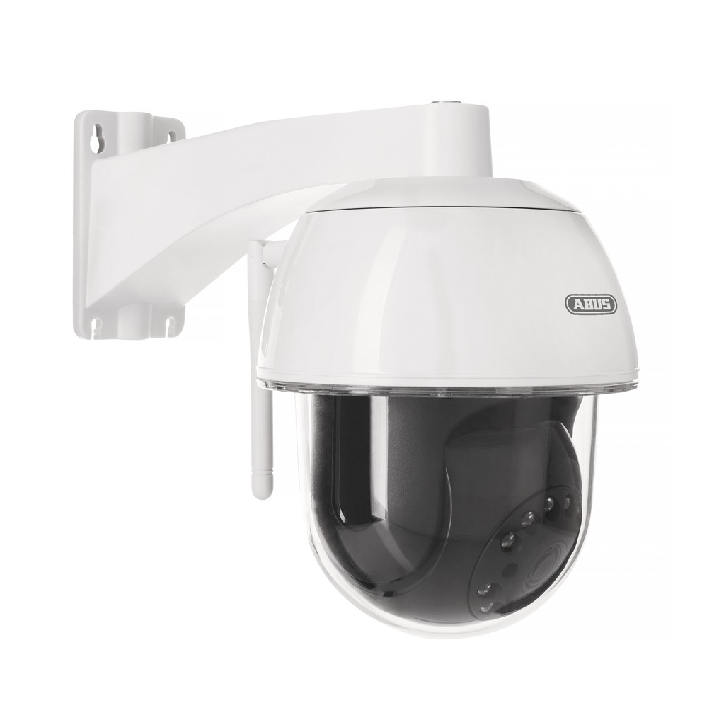 ABUS Schwenk-/Neige-Kamera PPIC32520 Seitenansicht