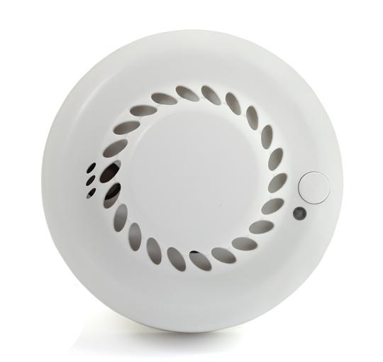 iConnect 2-Way Funk-Rauchmelder EE5803 | Diamond Plus Brandmelder