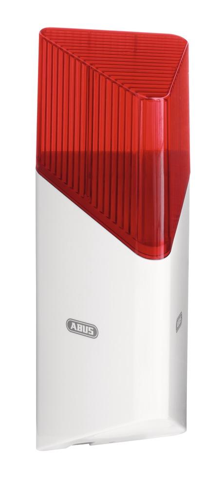 Smartvest Funk- Außensirene FUSG35000A