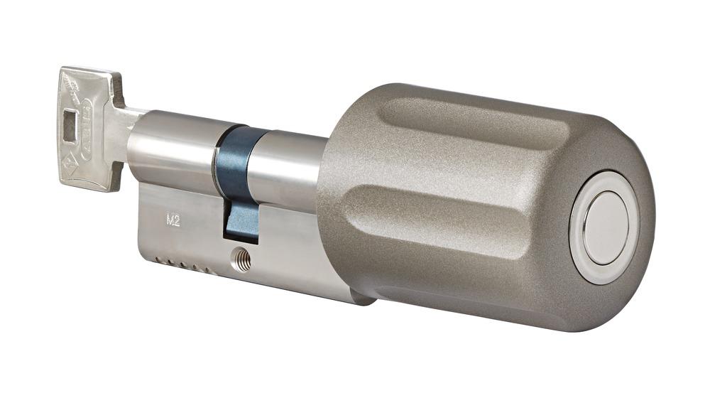 ABUS Secvest - Key Funkzylinder FUKE5xxxx