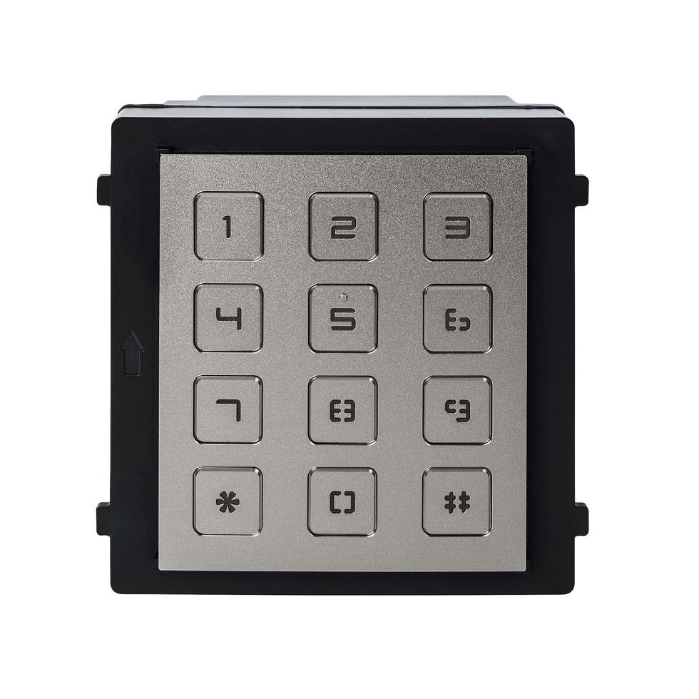 ABUS ModuVis TVHS20030 Modul mit Nummerntastatur - Vorderansicht