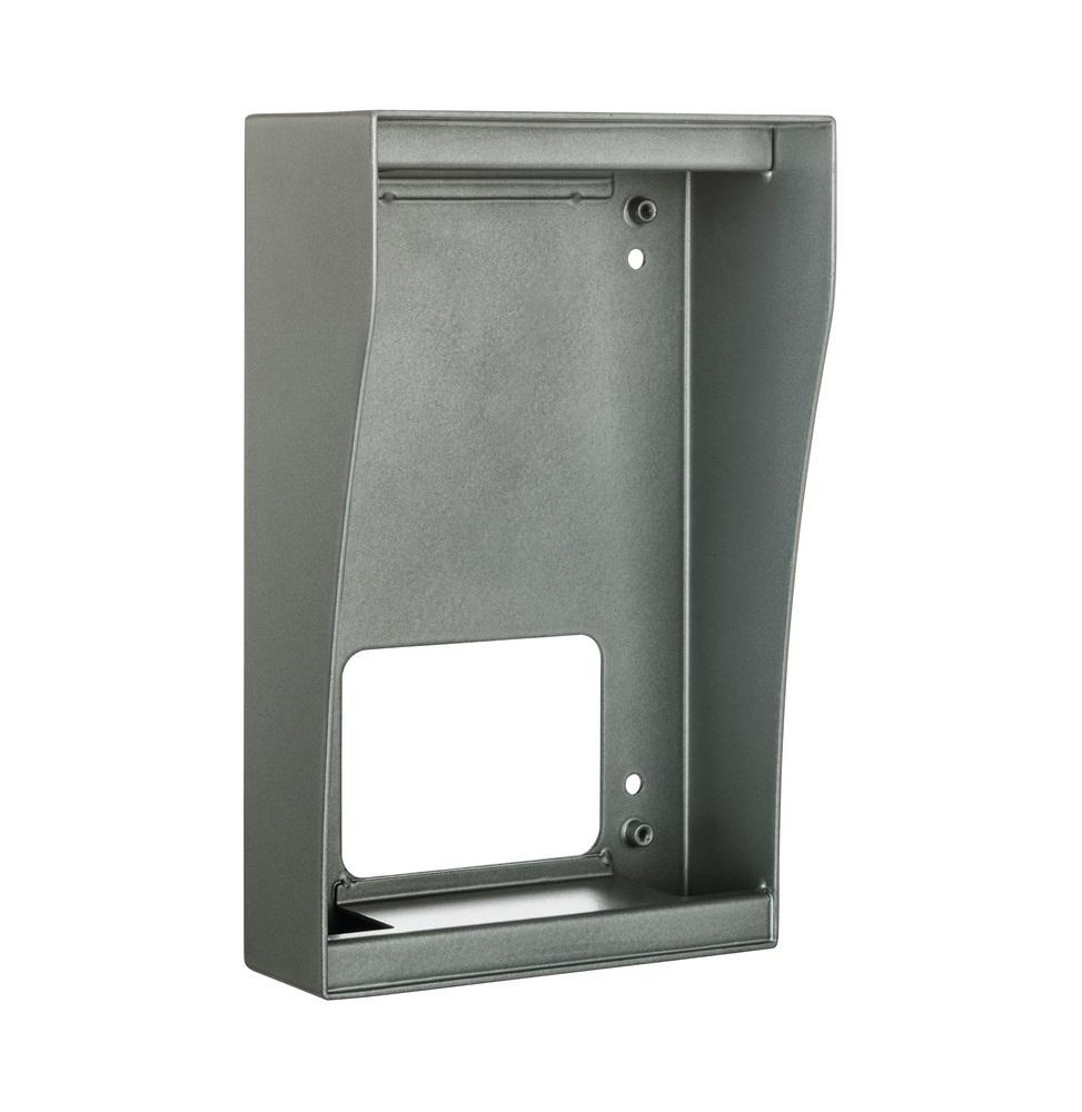 ABUS TVHS10030 - Aufputz Installationsbox für Türstation - Vorderansicht rechts