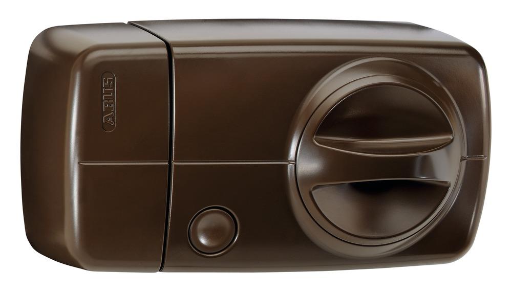 Secvest - Funk Tür-Zusatzschloss FUFT50011B
