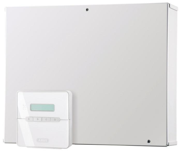 Terxon MX Hybrid Alarmzentrale AZ4100 - mit großem Gehäuse