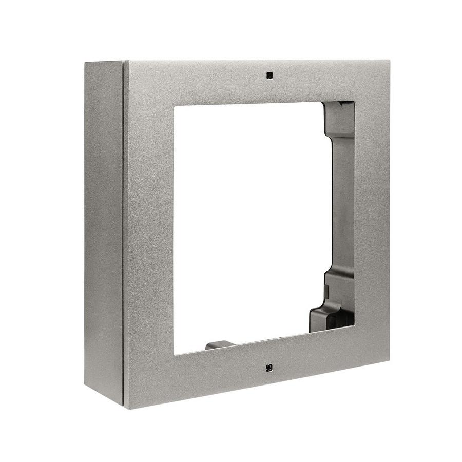 ABUS AP-Rahmen TVHS20130 für 1 ModuVis Modul - Vorderansicht rechts
