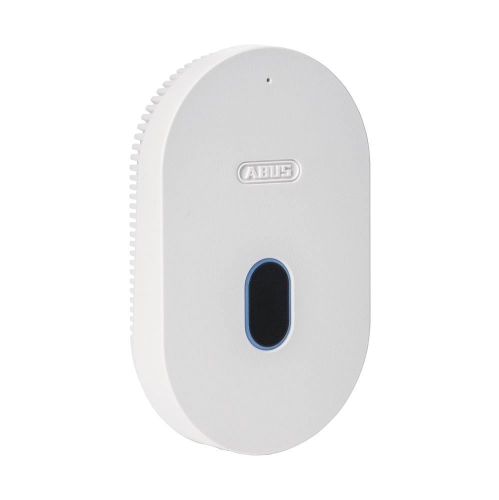 ABUS WLAN-Basisstation PPIC90010 für Akku Cam - Vorderseite