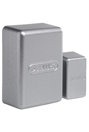 Secvest - Mini-Funk-Öffnungsmelder FUMK50020S