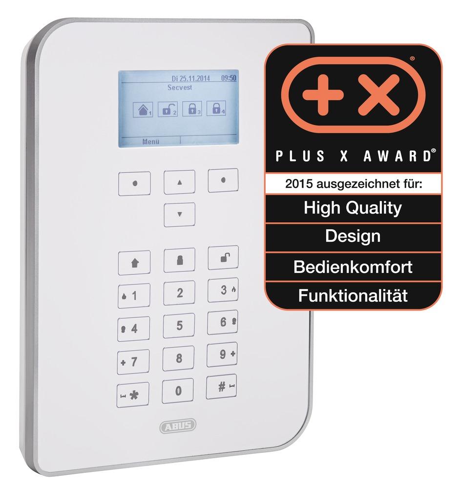 ABUS Secvest FUAA50000 / FUAA50100