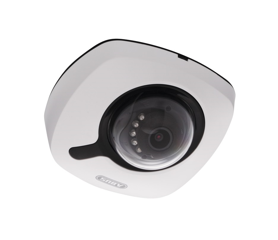 IP Mini Dome WLAN 2 MPx (1080p, 2.8 mm) | ABUS IPCB42515A