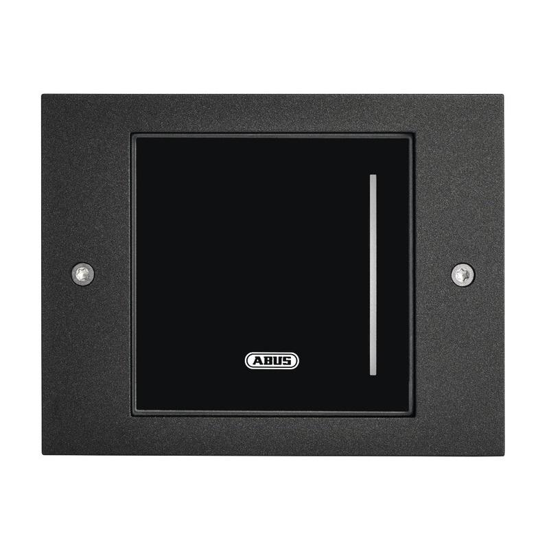 ABUS wAppLoxx WLX Pro Wall Reader Set Industrial IP44 (Wandleser + Bridge Box)