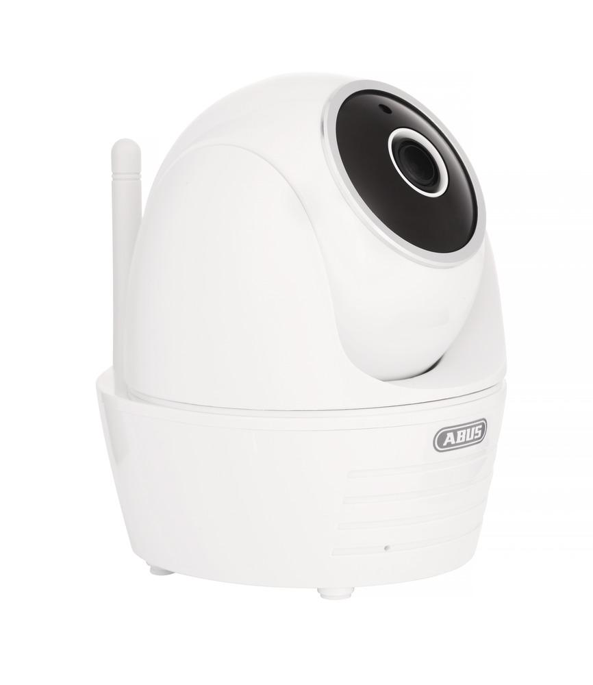 ABUS Smart Security World WLAN Schwenk-/Neige-Kamera PPIC32020