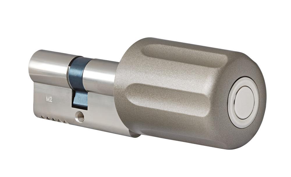 Secvest - Key Funkknauf für Fremdzylinder FUKE590xx