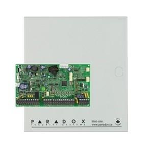 Paradox Bus Alarmzentrale EVO192