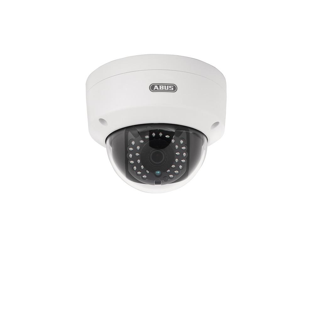 WLAN Außen-Domekamera mit Nachtsicht (ABUS TVIP42560)