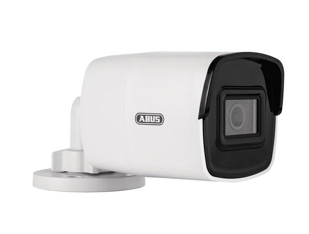 IP Videoüberwachung 2MPx WLAN Mini Tube-Kamera | Abus TVIP62561 | Vorderansicht rechts