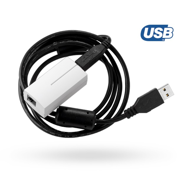 Jablotron OASiS USB-Interfacekabel JA-82T