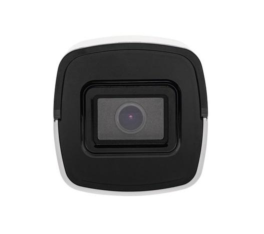 Abus IP Kamera mit Infrarot LEDs TVIP62560 - Frontal