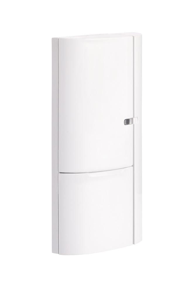 ABUS Smartvest FUMK35000A - kabelloser Magnetkontakt - Seitanansicht