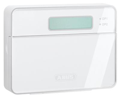 ABUS Terxon GSM-Wählgerät | AZWG10020 | Seitenansicht rechts