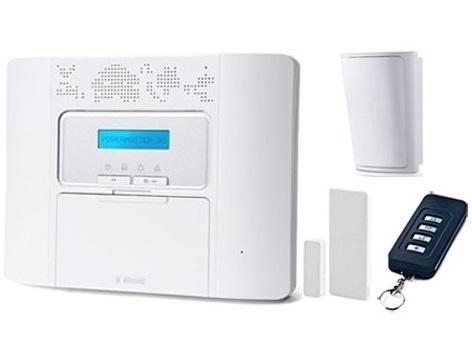 PowerG Powermaster-30 G2 Funkalarm Setangebot (Starterset)