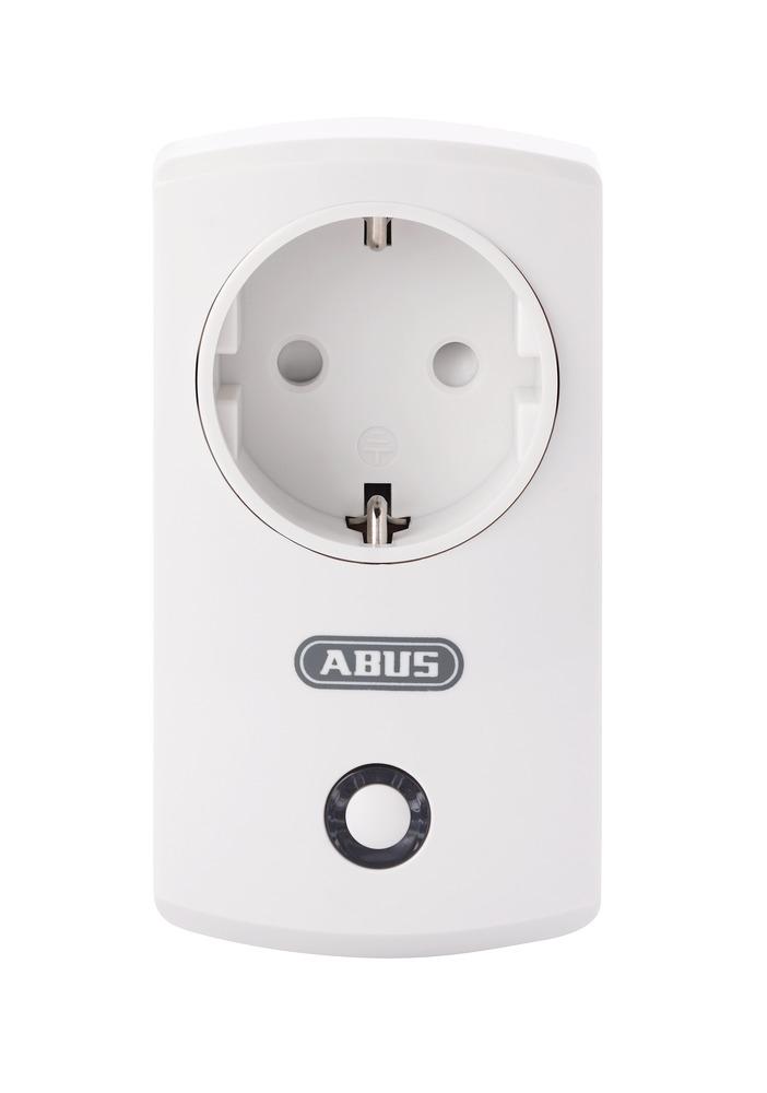 Smartvest Funk-Steckdose für die Schaltung von Geräten FUHA35000A